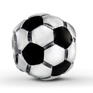 Authentic pandora soccer ball